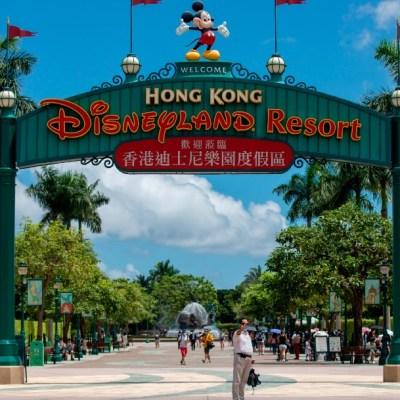 Reabre Disneyland Hong Kong tras seis meses cerrado por el coronavirus