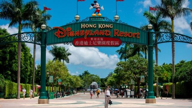 Reabre Disneyland Hong Kong tras cierre por coronavirus