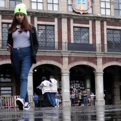 Remanentes de 'Amanda' provocarán lluvias en México
