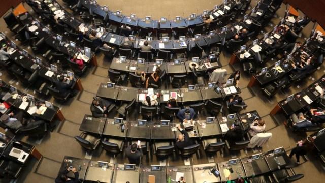 Aprueban nuevo período ordinario de sesiones en el Senado de la República