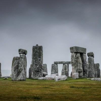 Científicos resuelven el misterioso origen de Stonehenge