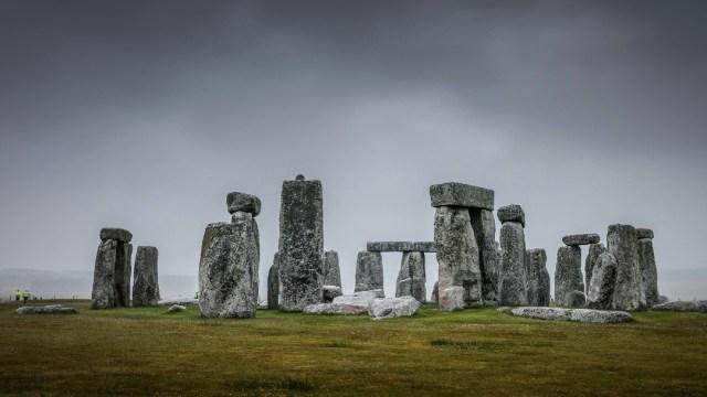 Solsticio de verano en Stonehenge: Más de tres millones de personas lo disfrutan vía streaming