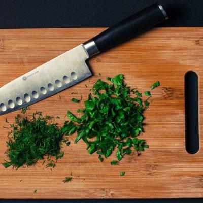 4 trucos para eliminar el mal olor de las tablas de picar