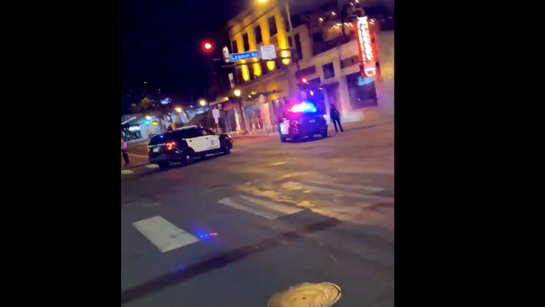 Tiroteo en Minneapolis deja un muerto y varios heridos