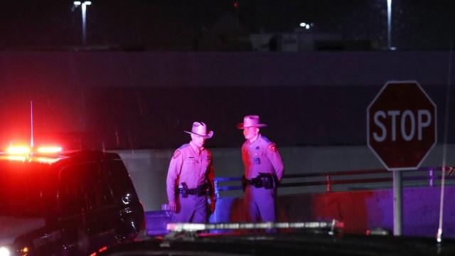 FOTO: Tiroteo en bar de San Antonio deja 8 heridos, el 13 de junio de 2020