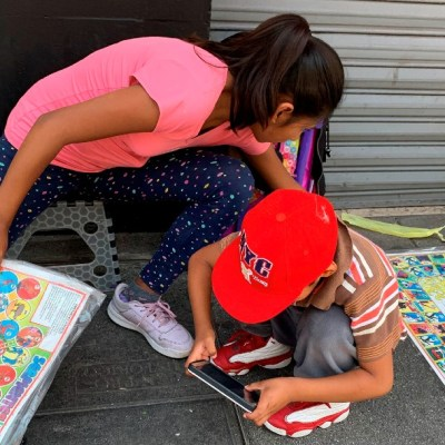El trabajo infantil crece en Latinoamérica por impacto de COVID-19