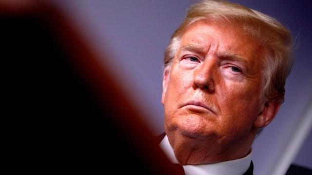 Twitter bloquea video de campaña de Trump sobre George Floyd
