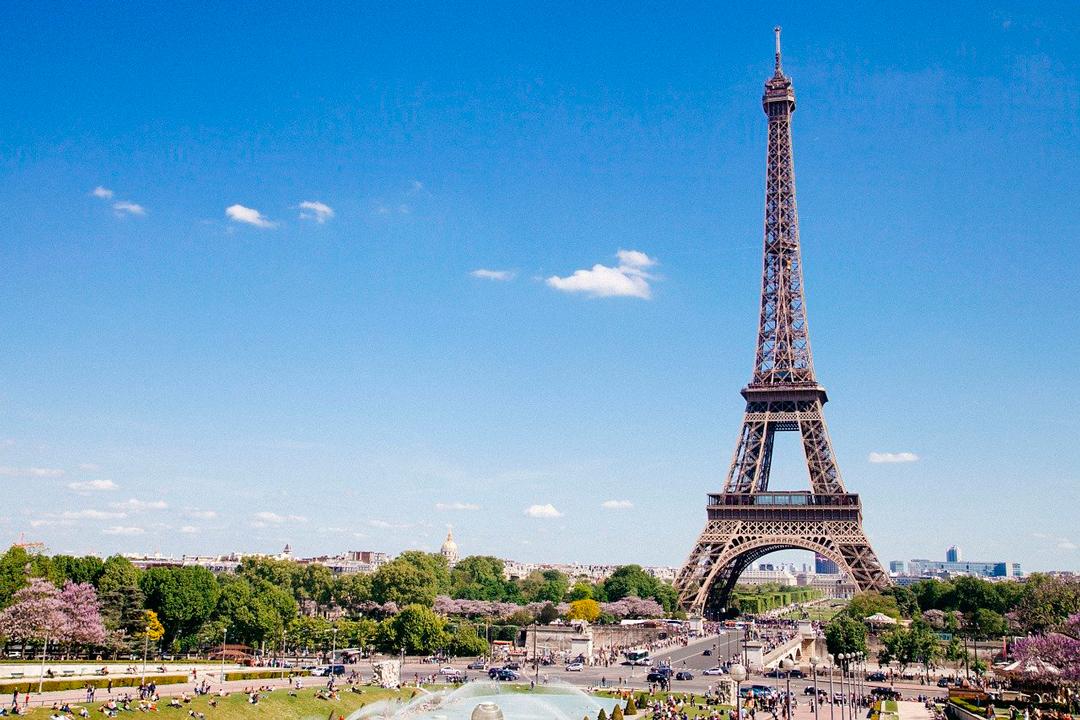 Torre Eiffel, Turistas de México no podrán ingresar a países de Unión Europea