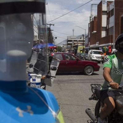 Nuevo León sancionará hasta con 3 años de cárcel contagios dolosos de COVID-19