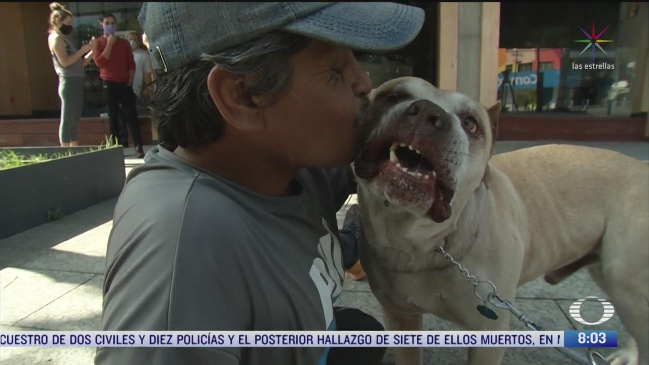 victor mexicano deportado de eeuu se reune con su familia en tampico