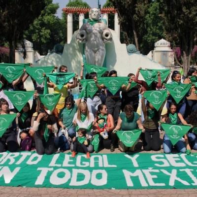 ¿En qué estados y por qué causas es legal el aborto en México?