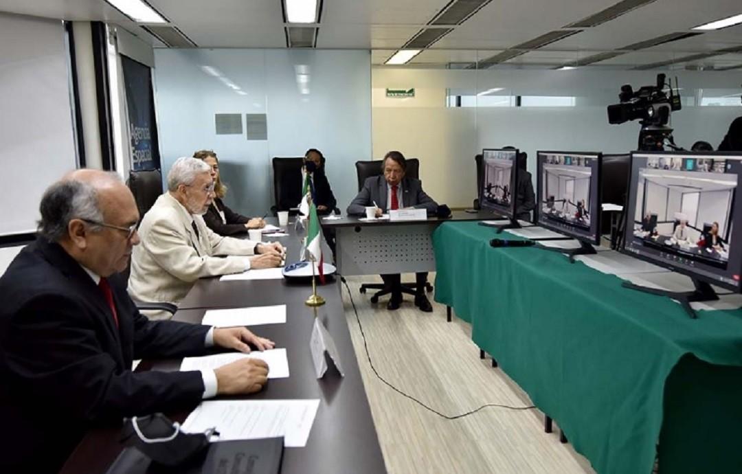 México tendrá Centro de Innovación y Desarrollo Espacial, anuncia SCT