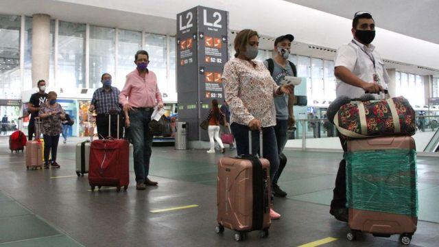 AICM WiFi Gratis Aeropuerto CDMX, Foto