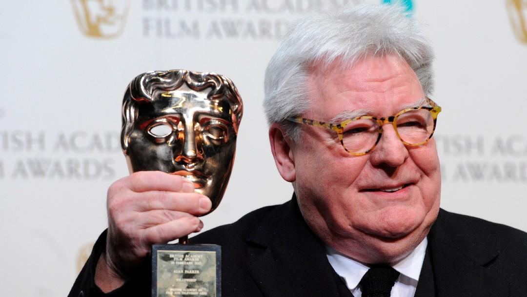 Alan Parker, director británico de cine
