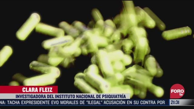 fentanilo aumenta su consumo en mexico