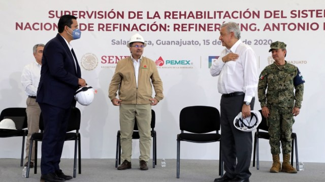 Gasolina-era-robada-desde-Pemex-asegura-AMLO