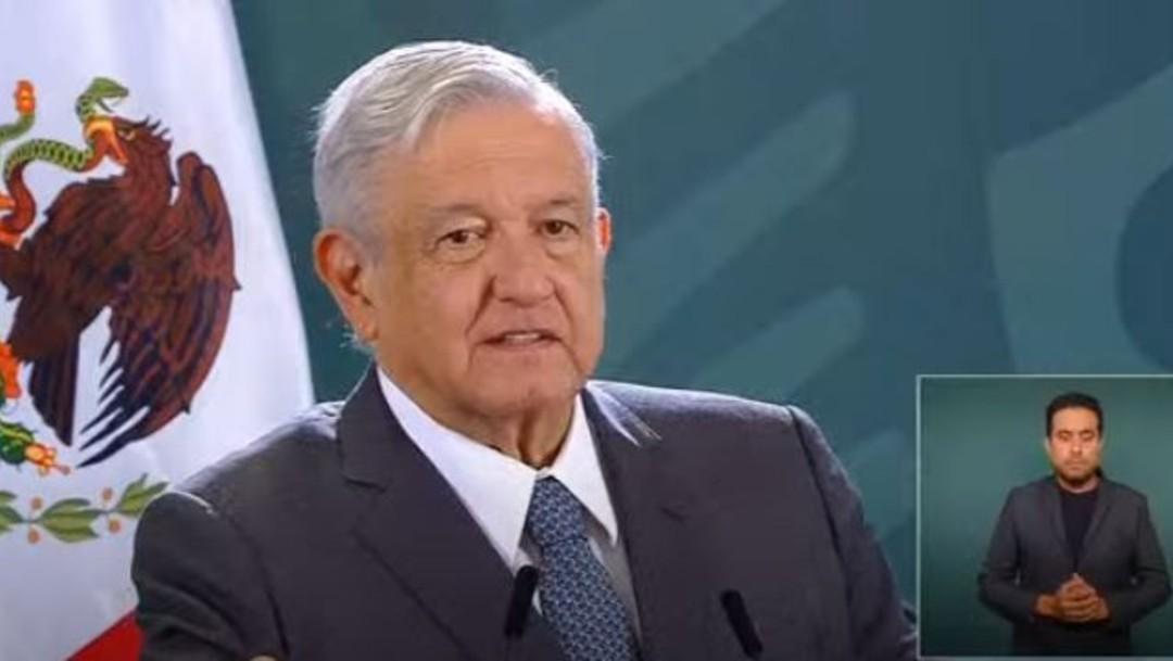 ndrés Manuel López Obrador en conferencia de prensa el 15 de julio de 2020