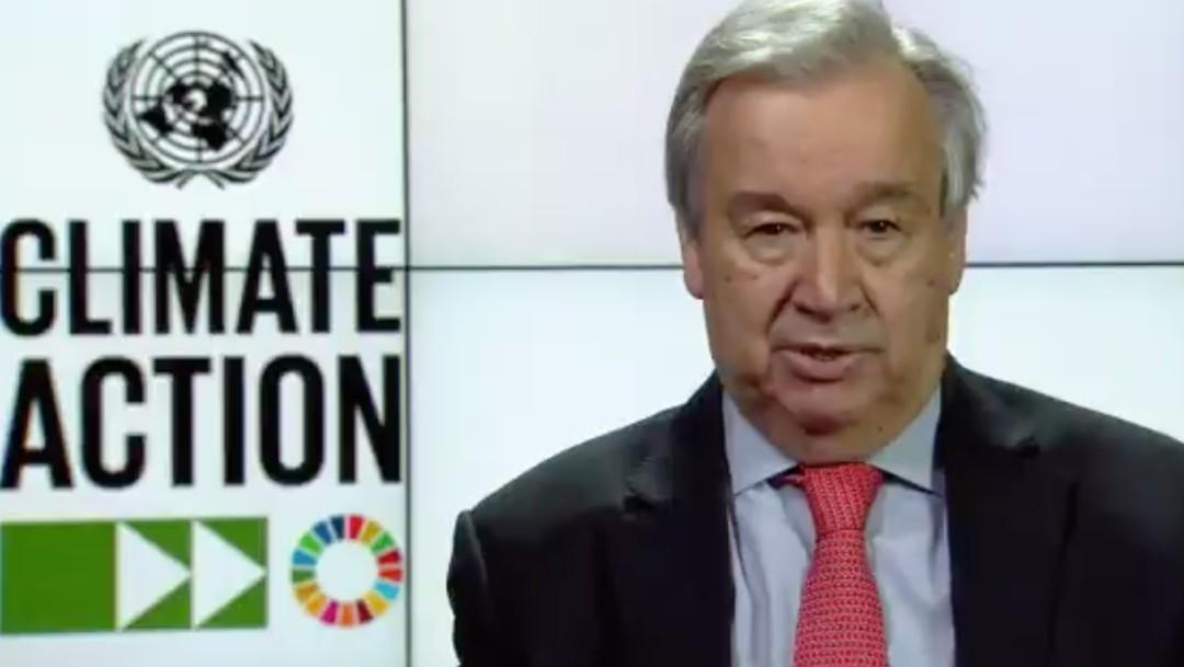 ONU pide gran transformación de las ciudades tras la pandemia por coronavirus