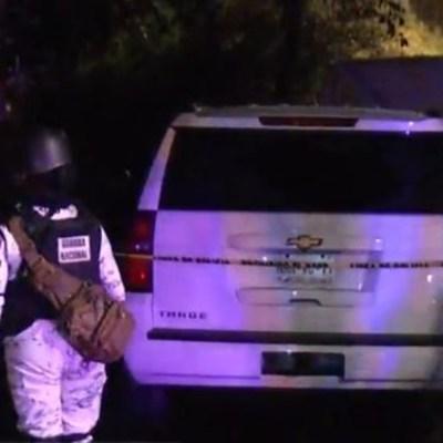 Asesinan a 5 mujeres en Nicolás Romero, Edomex; cuatro de ellas menores de edad