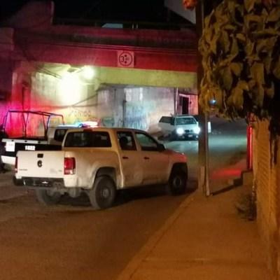 Ataque armado contra familia en Cuernavaca deja tres muertos y dos niños lesionados