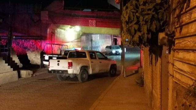 Ataque armado contra una familia en Cuernavaca deja tres muertos