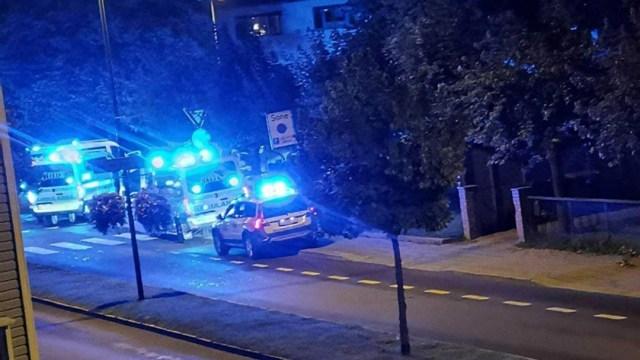 Ataque con cuchillo deja una mujer muerta y dos heridas en Noruega
