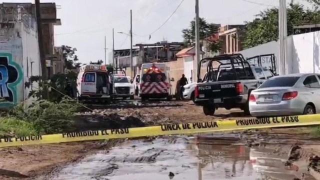 ataque-armado-en-centro-de-rehabilitación-en-Irapuato