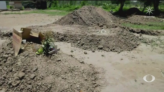 Aumenta cifra de muertos por COVID-19 en Juchitán, Oaxaca