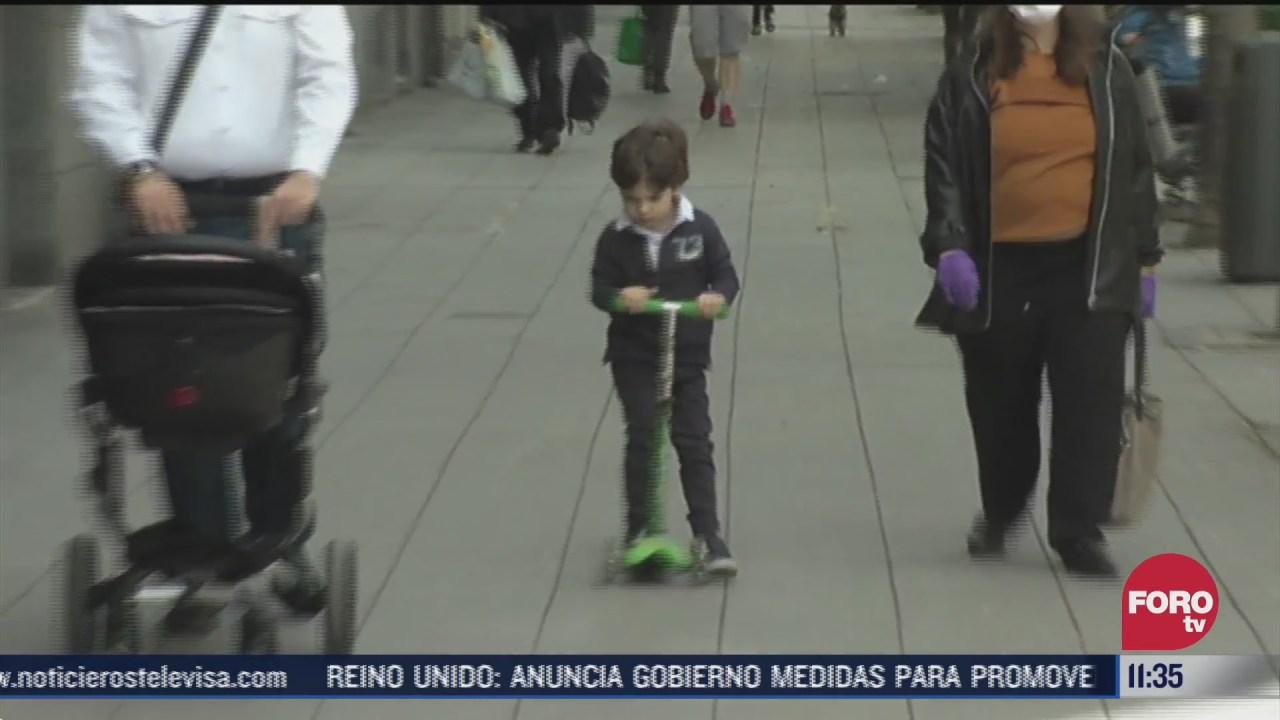 aumenta obesidad infantil durante confinamiento en espana
