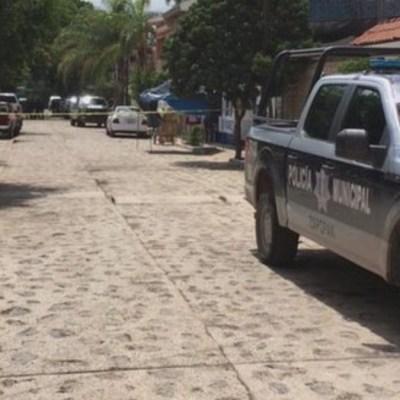Balacera en Zapopan, Jalisco, deja dos muertos y cuatro detenidos