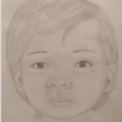 Bryan LeBarón ofrece 100 mil pesos por identificar a bebé asesinada en Neza