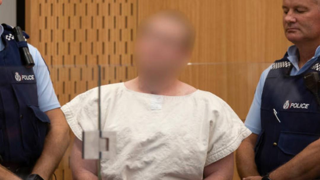 Brenton Tarrant, autor del ataque supremacista en Nueva Zelanda, asumirá su propia defensa