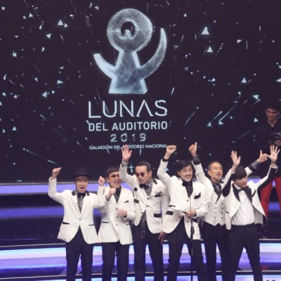 Cancelan ceremonia de las Lunas del Auditorio por coronavirus