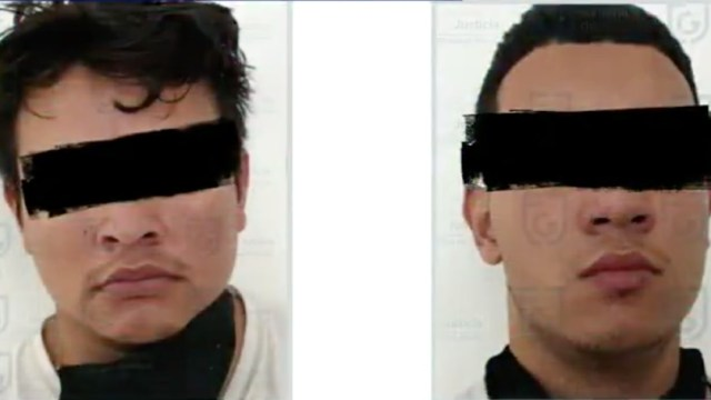 Dan prisión preventiva a dos implicados más por atentado a Omar García Harfuch