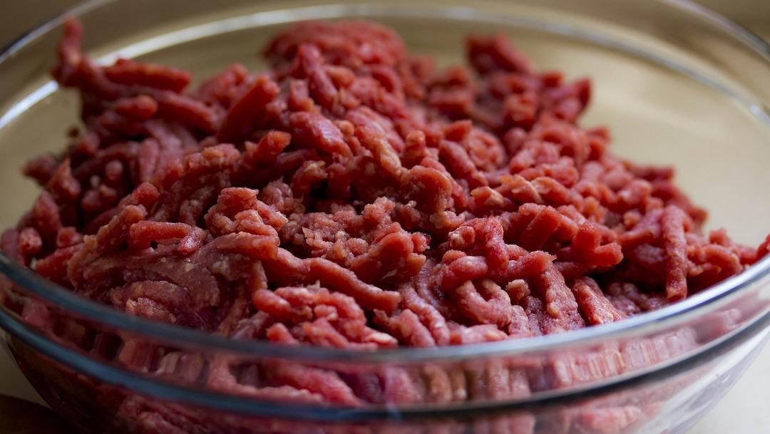 Los mejores cortes para hacer carne molida