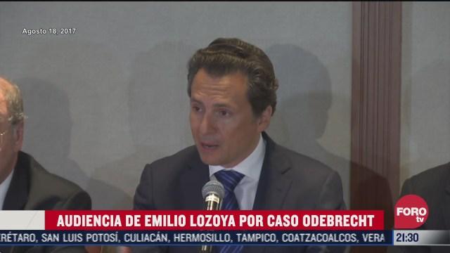 Lozoya ofreció cargos en Gobierno de Peña