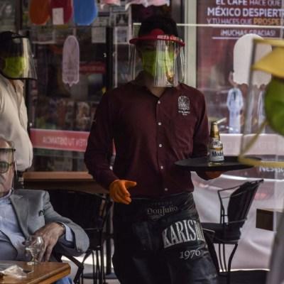 En México van 231 mil 770 casos confirmados de coronavirus y 28 mil 510 muertos
