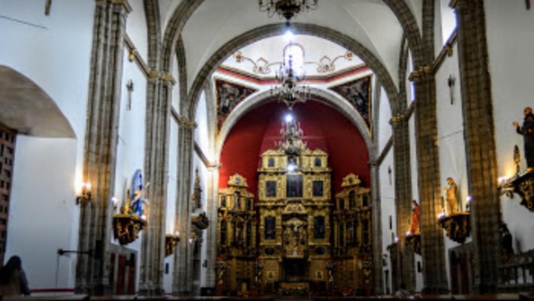 Catedral de Tlalnepantla reabre sus puertas tras pandemia de COVID-19