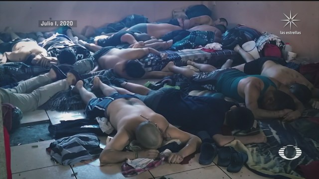 26 asesinados en centros de rehabilitacion parte de la disputa criminal en guanajuato