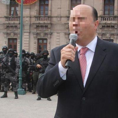 Senadores del PAN celebran captura de César Duarte