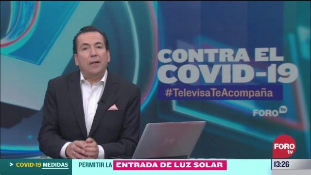 contra el covid 19 televisateacompana primera emision del 1 de julio de