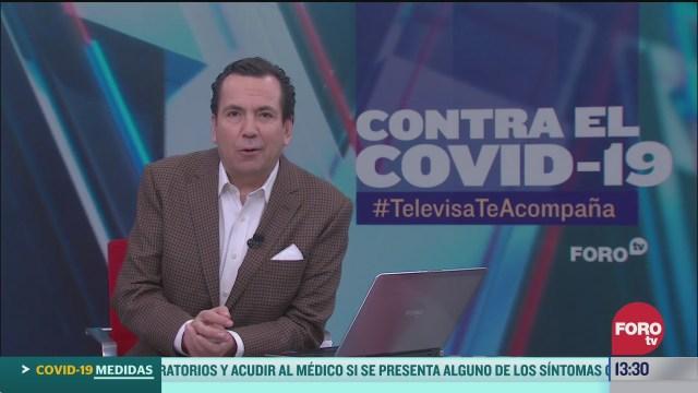contra el covid 19 televisateacompana primera emision del 2 de julio de