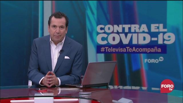 contra el covid 19 televisateacompana primera emision del 7 de julio de