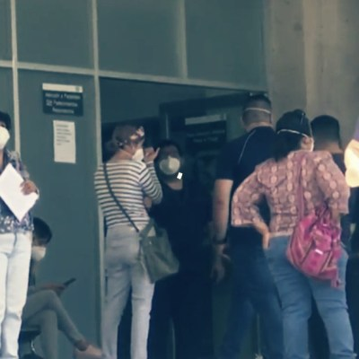 Advierten aumento de contagios por coronavirus en Guanajuato