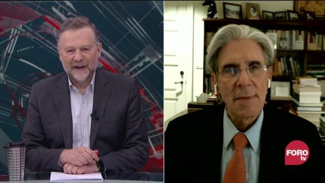 Leo Zuckermann y Julio Frenk Los errores de una reapertura económica precipitada