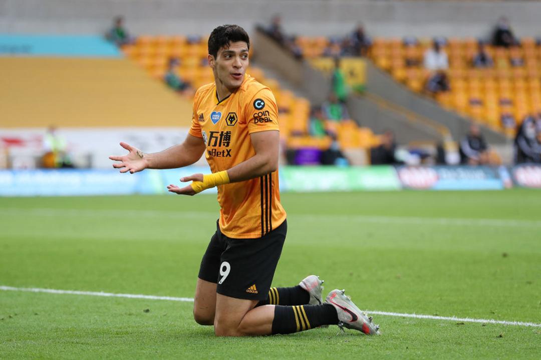 Fecha y hora de partido de Raúl Jiménez con Wolverhampton en Premier League