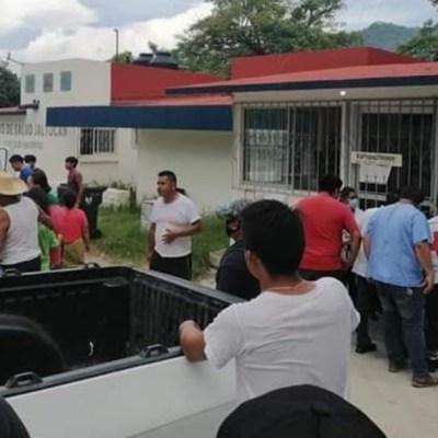 Cuatro personas mueren intoxicados tras inhalar gases de un cárcamo en Jaltocán, Hidalgo