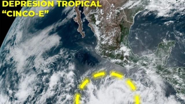 Formación-depresión-tropical-Cinco-E-en-costas-de-Guerrero