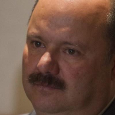 Detienen a César Duarte, exgobernador de Chihuahua, en Florida, EEUU