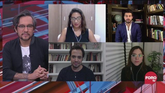 Punto y Contrapunto analizan la detención de Javier Duarte exgobernador de Chihuahua, en Estados Unidos